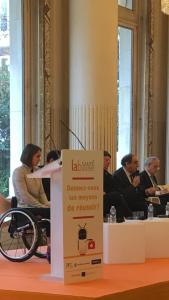 Conférence sur l'Innovation en Santé