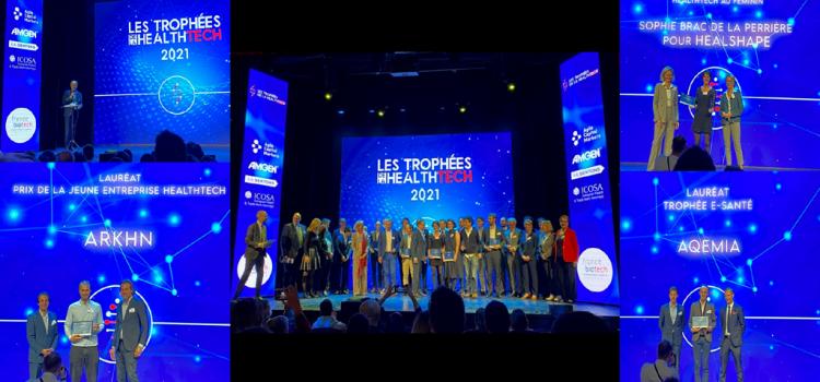HealthTech 2021